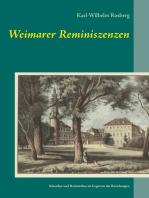 Weimarer Reminiszenzen
