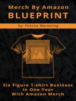 Merch by Amazon Blueprint