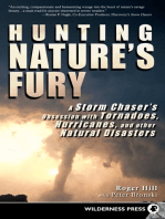 Hunting Nature's Fury