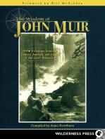 The Wisdom of John Muir