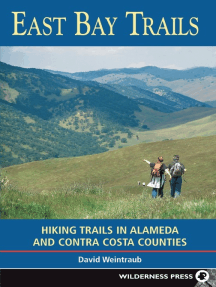 East Bay Trails: Hiking Trails in Alameda and Contra Costa Counties