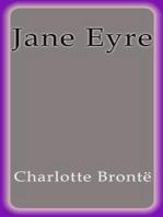 Jane Eyre - English