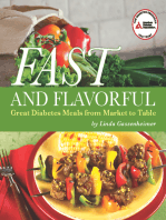 Fast and Flavorful