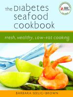 The Diabetes Seafood Cookbook