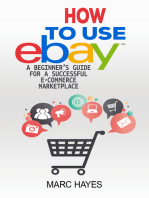 How To Use eBay