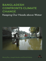 Bangladesh Confronts Climate Change: Keeping Our Heads above Water