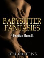 Babysitter Fantasies