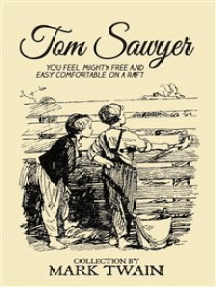 Tom Sawyer Collection - All Four Books