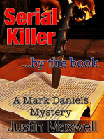 Serial Killer ... By The Book
