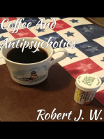 Coffee and Antipsychotics