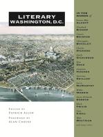 Literary Washington, D.C.