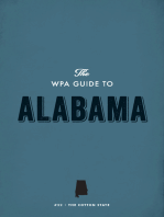 The WPA Guide to Alabama