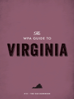 The WPA Guide to Virginia