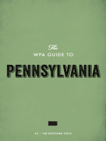 The WPA Guide to Pennsylvania