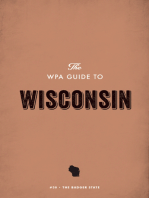 The WPA Guide to Wisconsin