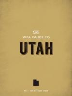 The WPA Guide to Utah