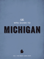 The WPA Guide to Michigan