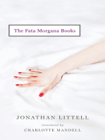 The Fata Morgana Books