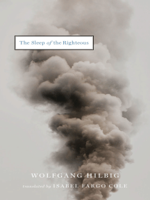 The Sleep of the Righteous