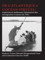 De l'Atlantique à l'océan Virtuel