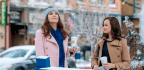 In the Gilmore Girls' Hometown, Things Are (Mostly) the Same
