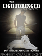 The LightBringer Chronicles
