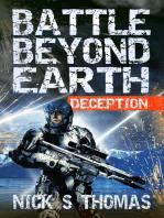 Battle Beyond Earth