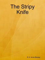 The Stripy Knife