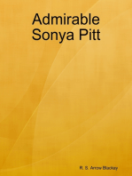 Admirable Sonya Pitt