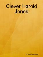 Clever Harold Jones