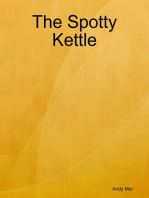 The Spotty Kettle