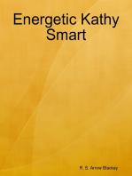 Energetic Kathy Smart
