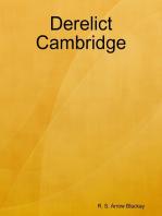 Derelict Cambridge