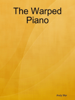 The Warped Piano