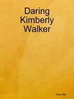 Daring Kimberly Walker
