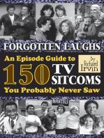 Forgotten Laughs