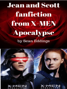 Jean And Scott Fanfiction From X-MEN Apocalypse