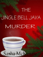 The Jingle Java Cozy Mystery