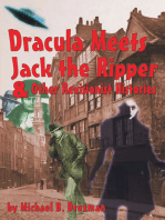 Dracula Meets Jack the Ripper and Other Revisionist Histories