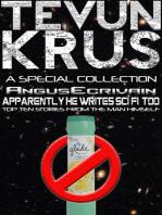 Tevun-Krus Special Edition #2