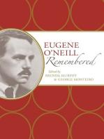 Eugene O'Neill Remembered