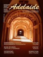 Adelaide Literary Magazine
