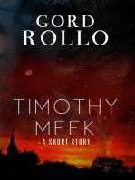 Timothy Meek