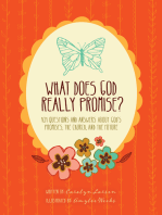 What Does God Really Promise?