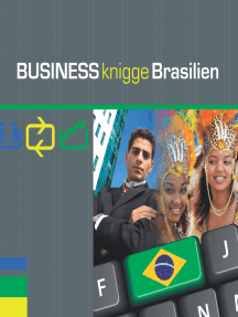 Business Knigge Brasilien: Express-Wissen