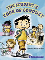 The Student's Code of Conduct