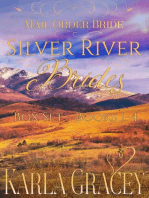 Mail Order Bride - Silver River Brides Box Set - Books 1 - 4