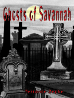 Ghosts of Savannah