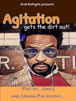 Agitation Get The Dirt Out - My Ghetto Philosophy-
