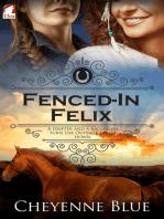 Fenced-In Felix